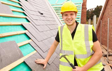 find trusted Govan roofers in Glasgow City
